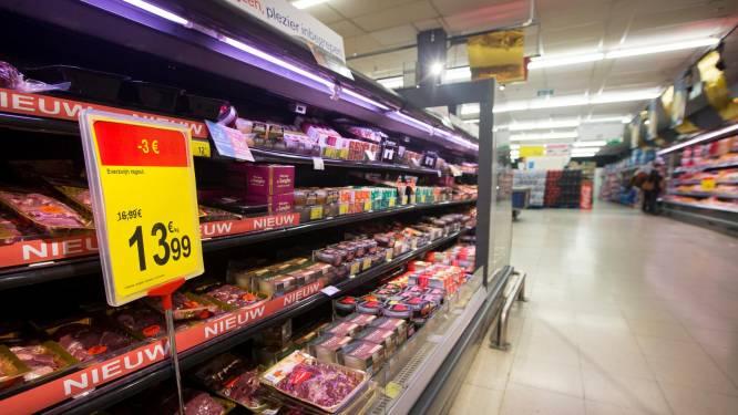 Ook Carrefour haalt resem vleesproducten uit de rekken wegens aanwezigheid ethyleenoxide