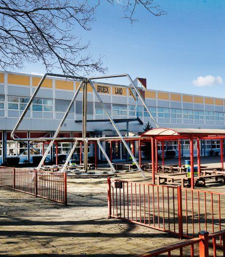Woonwijk op achterste benen om mogelijke komst middelbare school