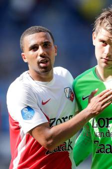 FC Utrecht verhuurt Guwara en haalt spits voor beloftenelftal