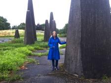 Piemelpark zonder fontein verandert in een stukje natuur