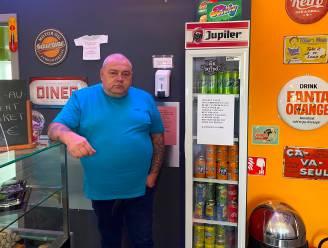 """Frituur Retro schrapt alcoholische dranken van de kaart: """"Om solidair te zijn met de lokale cafés"""""""