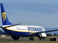 Ryanair appelle le gouvernement belge à réduire certaines taxes pour protéger le secteur