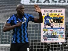 Une offre XXL qui pourrait changer la donne: Lukaku et l'Inter finalement prêts à dire oui à Chelsea?