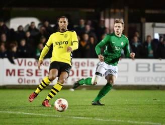 """Wout Kerckhofs en Racing Mechelen beginnen aan voorbereiding van seizoen waarin lat hoog ligt: """"We verstoppen ons niet en gaan voor de titel"""""""