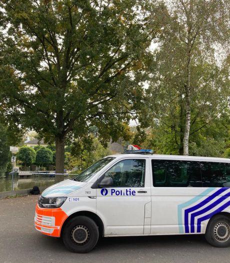 Le corps d'un joggeur porté disparu repêché à Gand