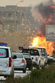 'Terrorist riep op tot liquidaties tijdens bloedige burgeroorlog en adviseerde hoge leiders'