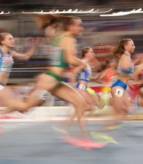 Internationale atletiekbond lanceert actie voor gendergelijkheid