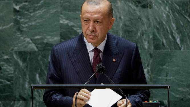 Turkse centrale bank verlaagt rente na druk Erdogan