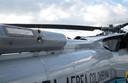 Kogelschoten in de helikopter van de Colombiaanse president Ivan Duque.