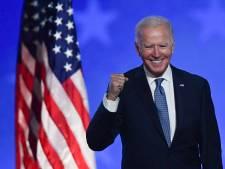 Si Joe Biden confirme dans le Nevada et l'Arizona, il est le nouveau président
