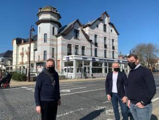 """Miljoenenrestauratie voor iconisch gebouw Des Brasseurs: """"We willen het eerste klimaatneutrale hotel van Vlaanderen worden"""""""
