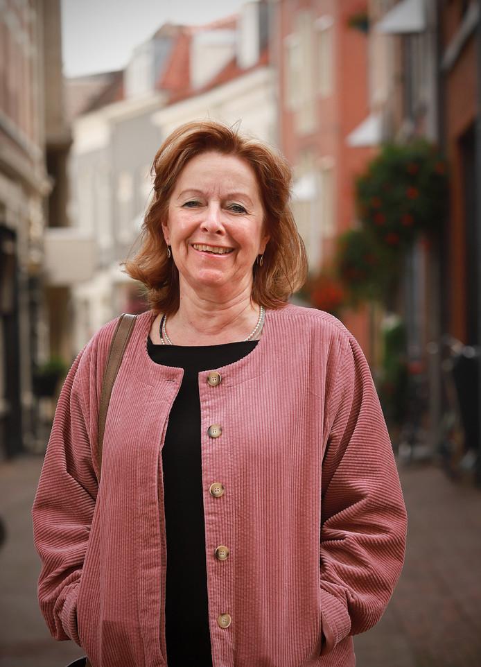 Marian Janssen.