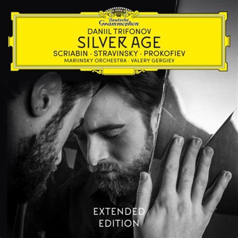 Silver Age, Daniil Trifonov. Beeld Deutsche Grammophon