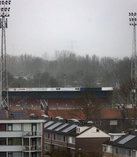 'Helmond Sport-supporters hebben na afgeketste stadiondeal recht op duidelijkheid'