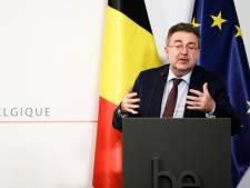 """Couvre-feu prolongé à Bruxelles: """"Apparemment, M. Vervoort décide maintenant seul"""""""