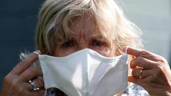 """Overheid moet haar eigen gratis mondmaskers afraden: """"We weten niet of ze schadelijk zijn voor uw gezondheid"""""""