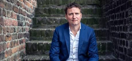 Joris Gerritsen (44) nieuwe hoofdredacteur van De Gelderlander: 'Onbeschrijflijk grote eer'