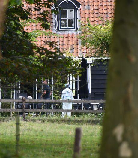 Eigenaar Tuin 't Hofje in Biggekerke met geweld om het leven gebracht