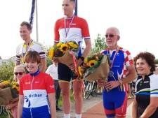 Zwartewaterland heeft met Gerrit Knol snelle wethouder op de wielrenfiets
