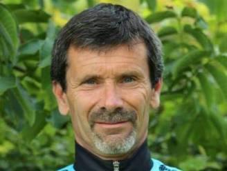 """Wielertrainer Eddy Devos (59) overleden: """"Hij leek vol goede moed om weer aan de slag te gaan"""""""