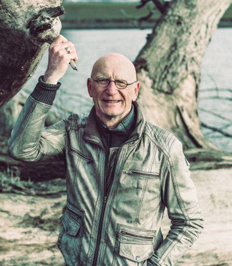 Jos van Oorschot (63) uit Lith waarschuwt met zijn eerste album: 'Als biodiversiteit afneemt, stort voedselketen in'