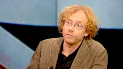 Hendrik Vos houdt lezing over Europese Unie