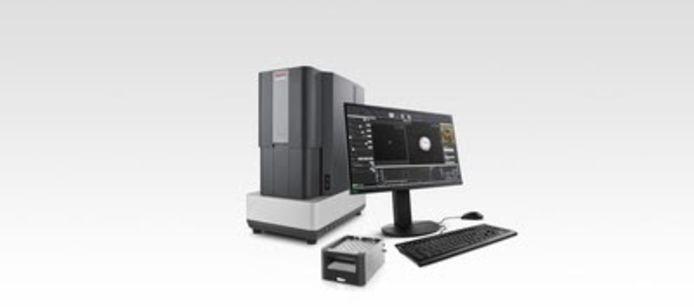 De in Eindhoven ontwikkelde elektronenmicroscoop Thermo Scientific Phenom ParticleX.