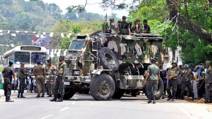 Noodtoestand afgekondigd in Sri Lanka na clashes tussen moslims en boeddhisten