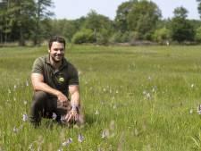 Met uitsterven bedreigde orchissen bloeien in deze regio volop: Alleen kijken, niet aankomen!