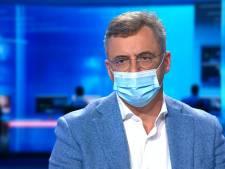 """Joachim Coens juge """"problématique"""" le maintien du couvre-feu à 22h à Bruxelles"""