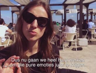 """Senneks videodagboek vanuit Lissabon: """"We moeten nog werken aan mijn gezichtsuitdrukking"""""""