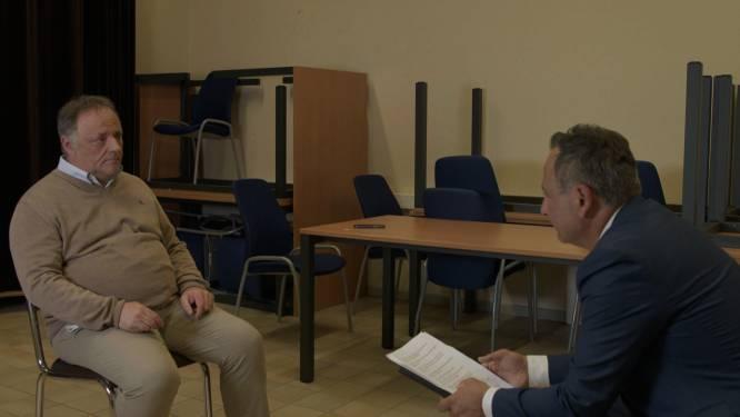 Topviroloog laat zich voor het eerst zien na doodsbedreiging Conings: 'Die idioot is het enige probleem'