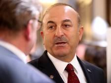 EU serveert Turkije nog niet af