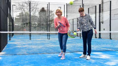 Tennisclub KAVD opent zomerseizoen met nieuwe padelterreinen