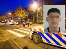 Inval arrestatieteam in zoektocht naar Groningse schutter