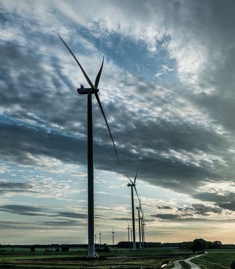 Vijfmaal zoveel zonnepanelen en 17 extra windmolens in Rivierenland: 'Dat het soms pijn gaat doen, is onvermijdelijk'