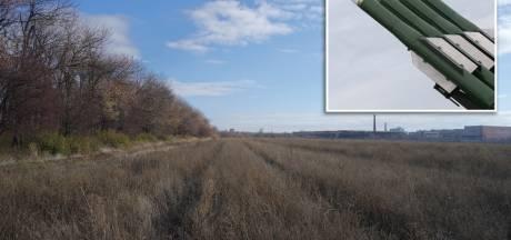 Onderzoekers MH17 deden geheime Buk-test in Finland