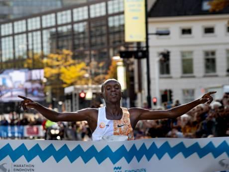 Winnaar marathon van Eindhoven: inspiratie na verbrijzelde barrière
