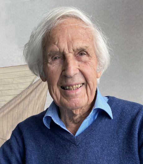 Vlissingen verliest laatste walvisvaarder en oprichter Scheldeloodsenkoor Albert Veldkamp (95)