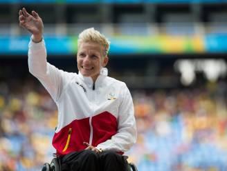 Internationale documentaire over rolstoelatlete Marieke Vervoort komt er dan toch nog aan