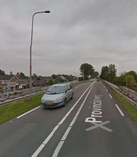 Tunnelbak in N201 in Vinkeveen moet voor betere doorstroming zorgen