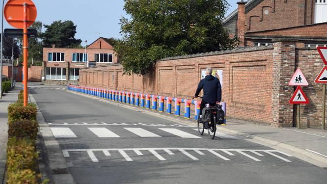 Nieuwe schoolstraat wordt getest in Tildonk