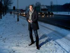 Gedeputeerde Van der Maat: 'Tijd voor volgende stap in Zuidoost-Brabant bij aanpak verkeersproblematiek'