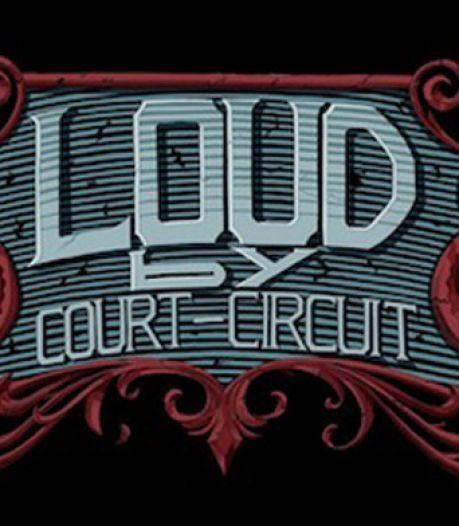 Exit le Concours Circuit rock dur, place à LOUD by Court-Circuit