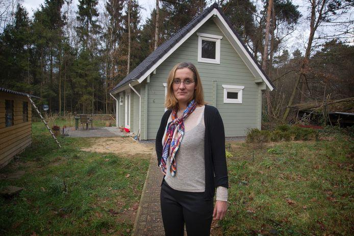 Martine Vriens.