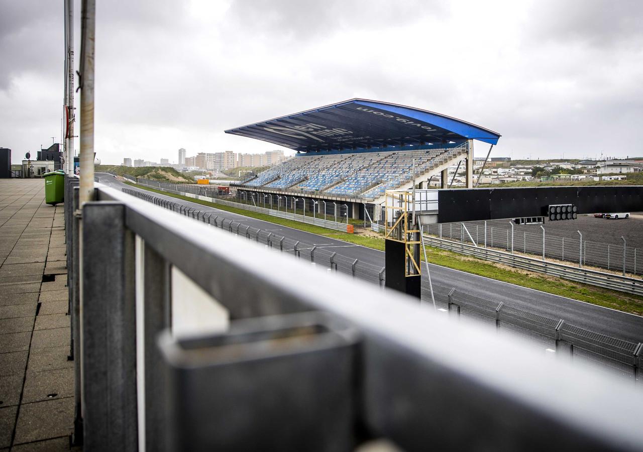 De hoop leeft dat de tribunes langs het circuit in Zandvoort tijdens de race vol zullen zitten.