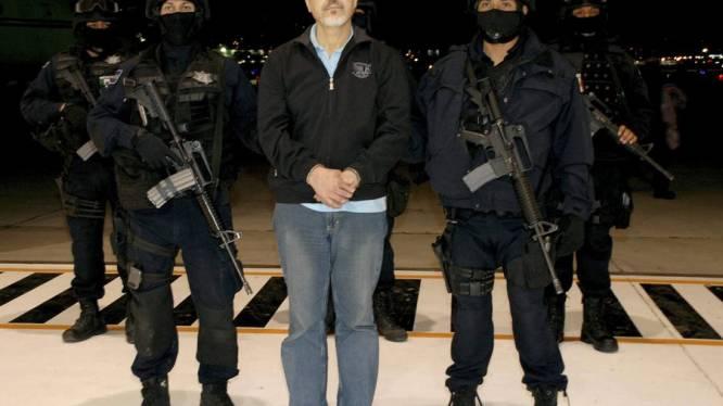 Laatste kopstuk Tijuana-drugskartel uitgeleverd aan VS