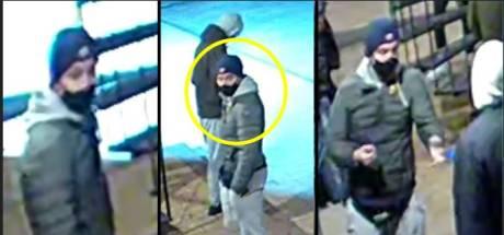Agent mishandeld in Boxmeer, politie verspreidt beelden van de dader