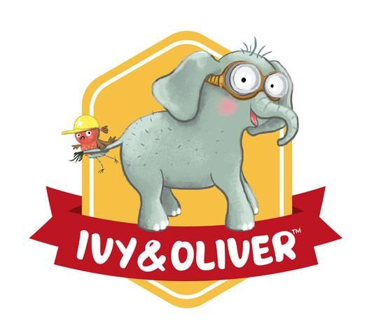 Ivy & Oliver