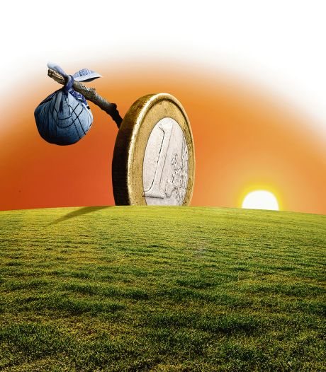 Is er een toekomst voor de euro? 'Hij stort ons vanzelf in een crisis, bereid je daar op voor'